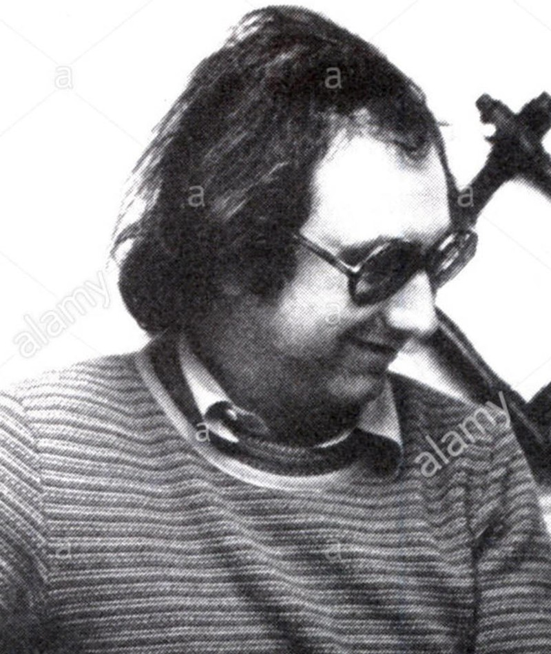 Photo of Don Boyd