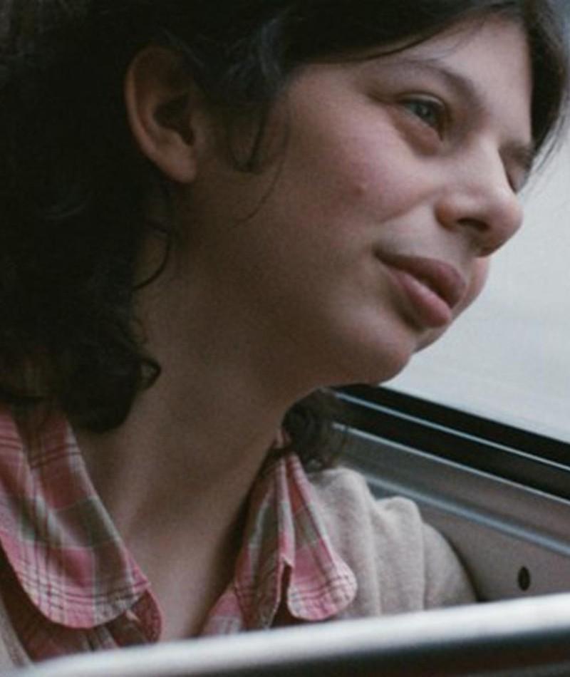 Photo of Gabrielle Marion-Rivard