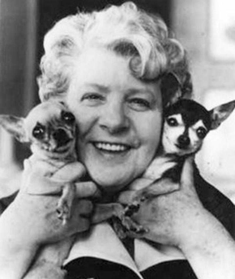 Photo of Irene Handl