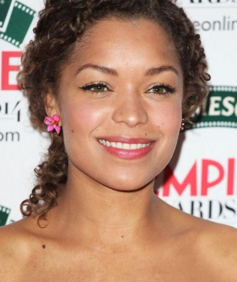 Photo of Antonia Thomas