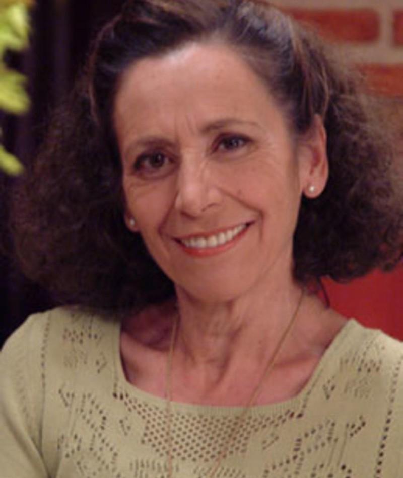 Photo of María Alfonsa Rosso