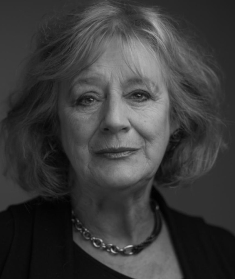Photo of Maggie Steed