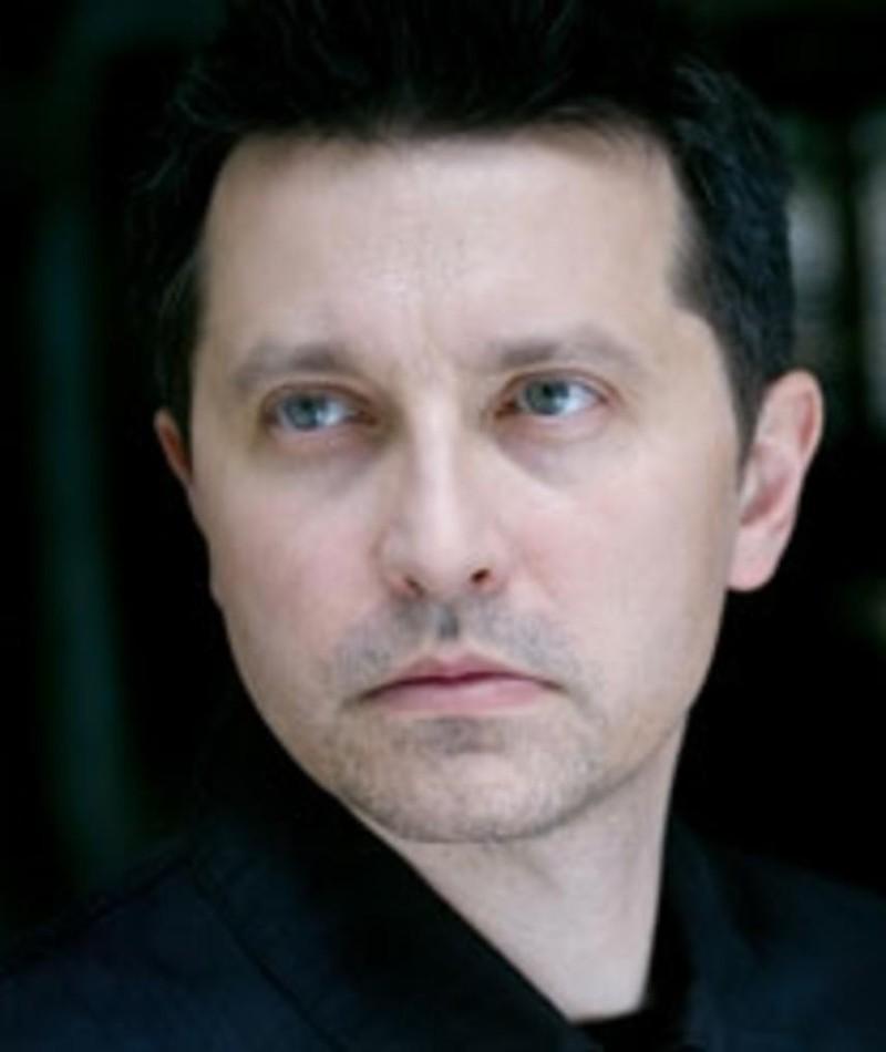 Photo of Kiril Dzajkovski