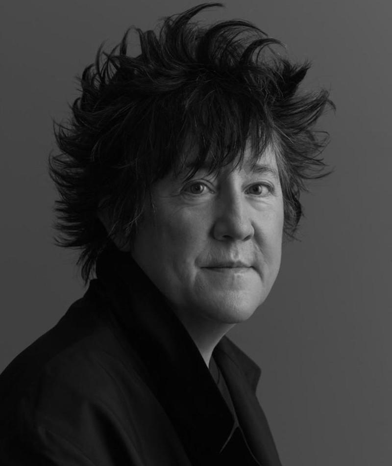 Photo of Christine Vachon