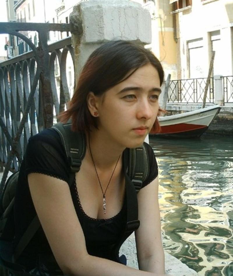 Photo of Julia Gromskaya
