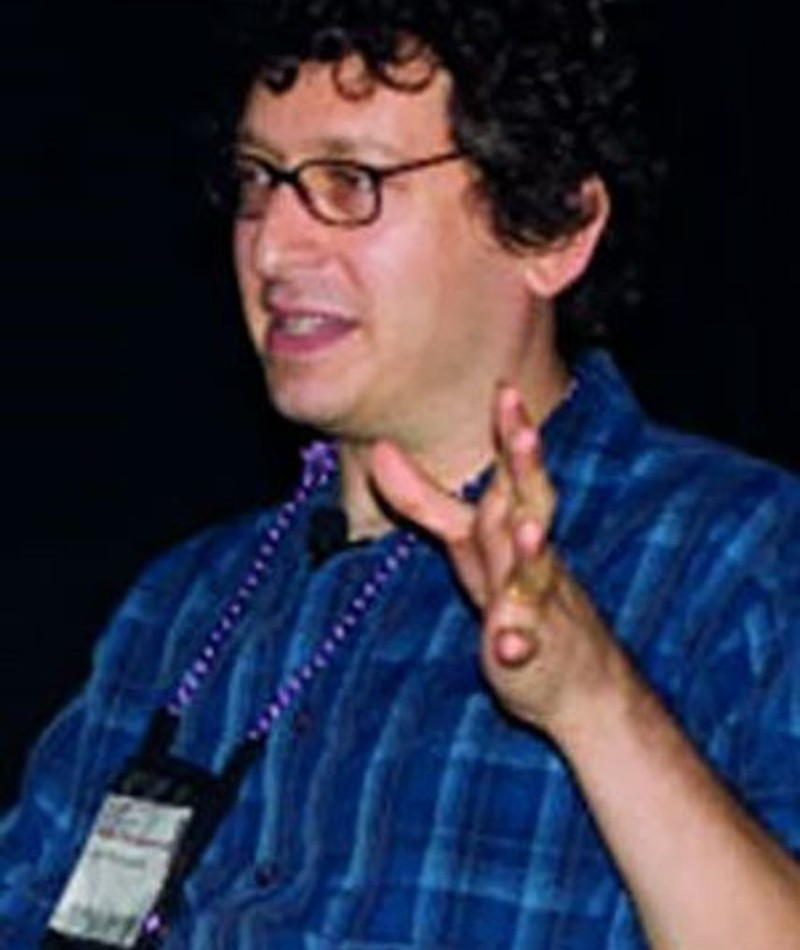 Photo of Jay Rabinowitz
