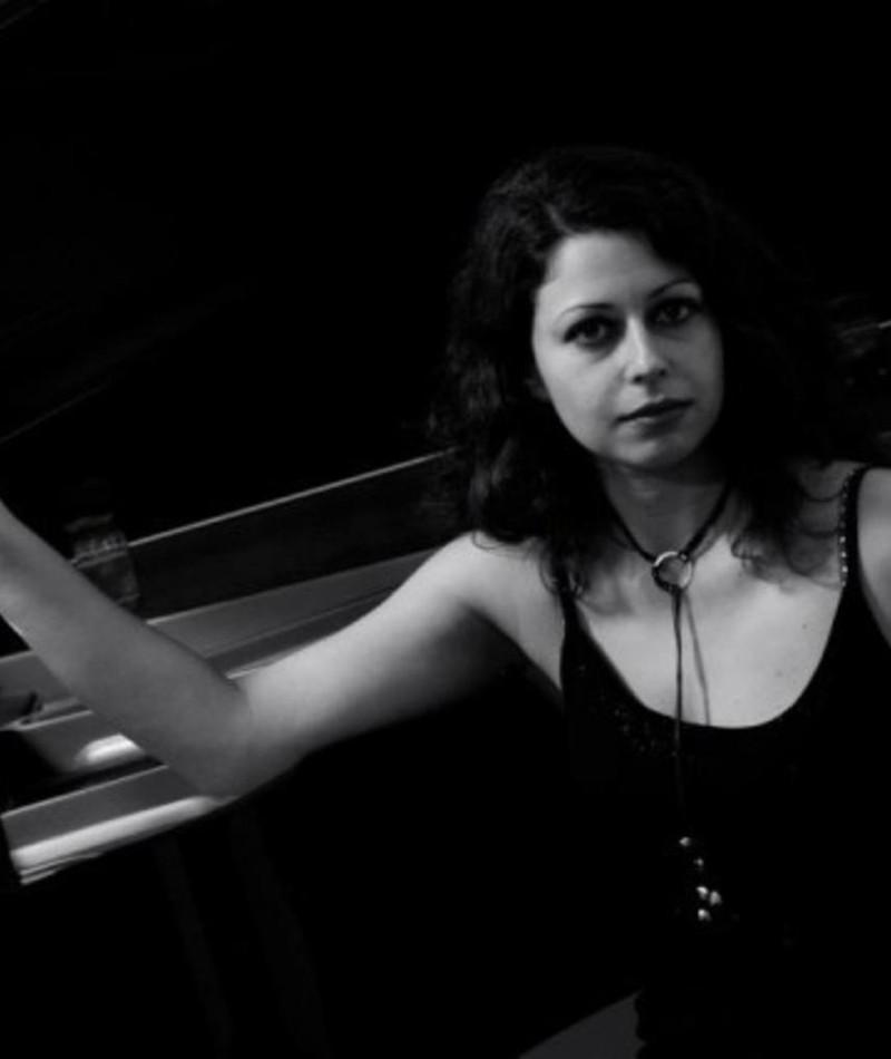 Photo of Francesca Badalini