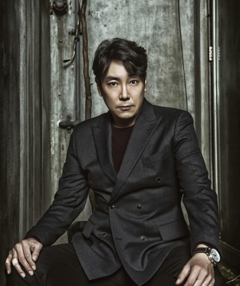 Photo of Cho Jin-woong