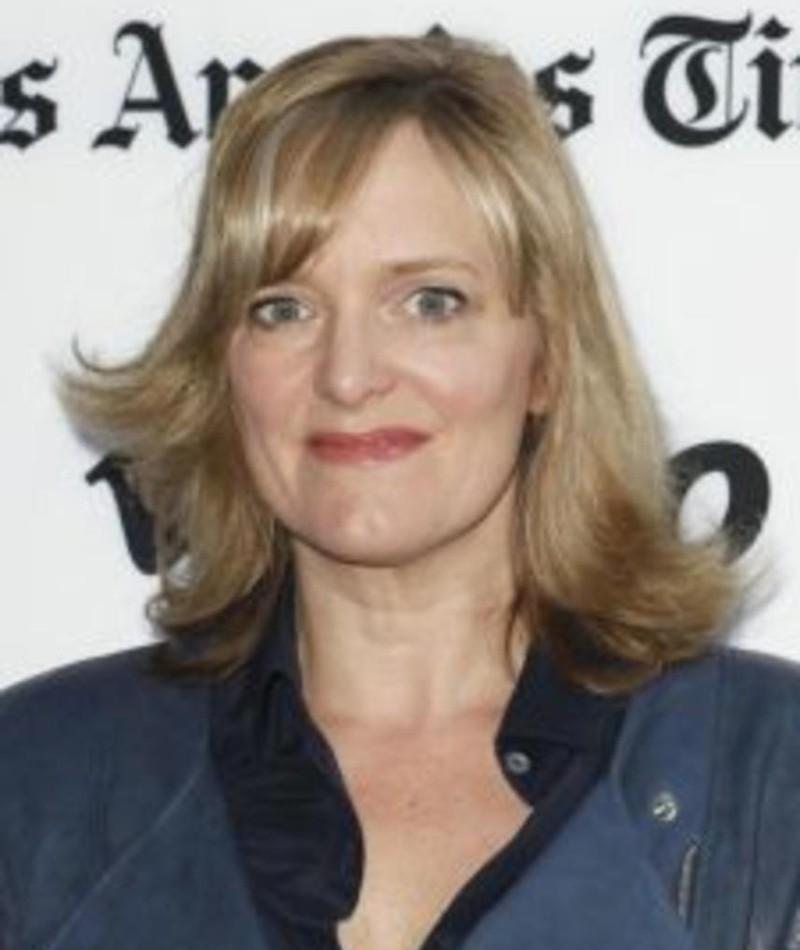 Photo of Daisy von Scherler Mayer