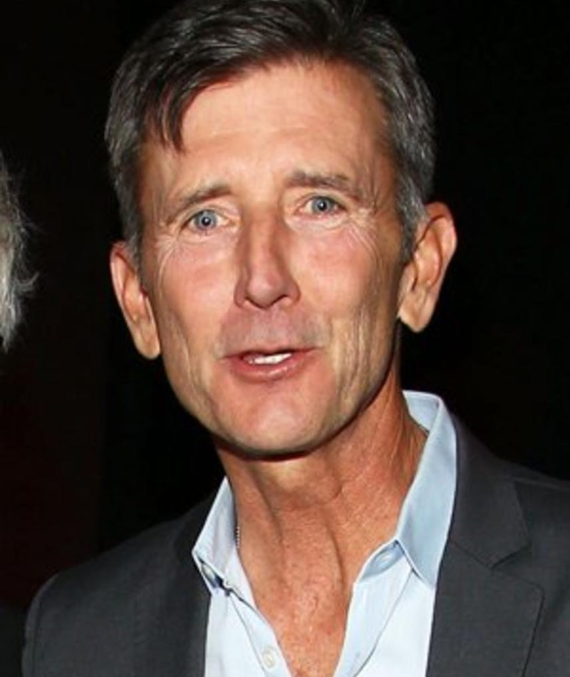Photo of Matt McCoy