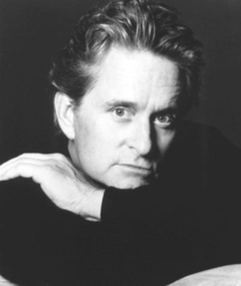 Photo of Michael Douglas