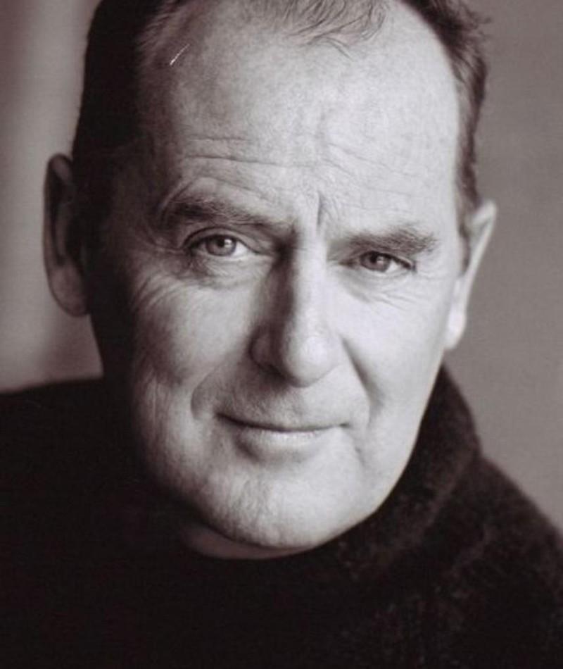 Photo of Peter MacNeill