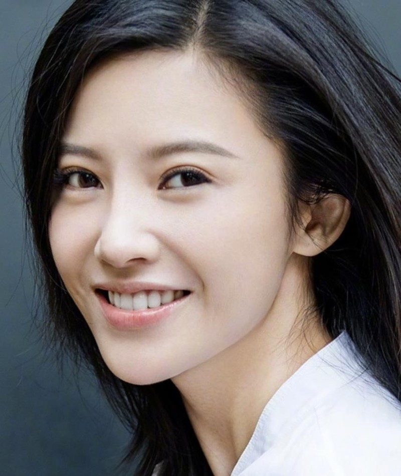 Photo of Yang Zishan