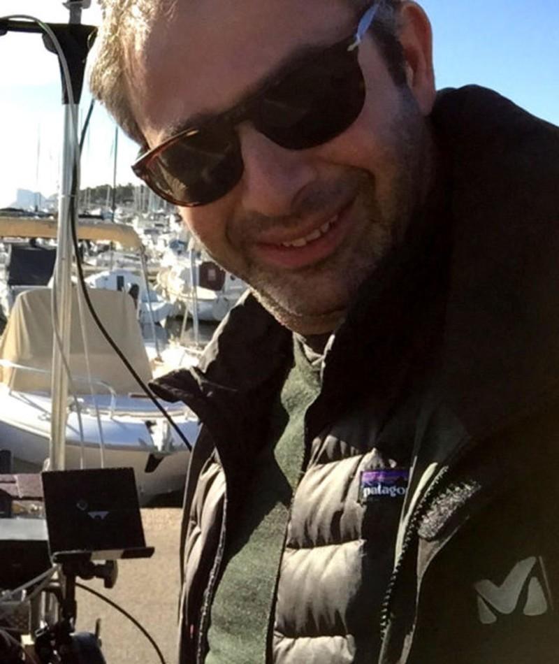 Xavier Dreyfuss fotoğrafı