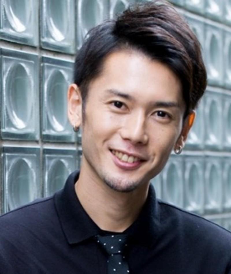 Photo of Jun Toba