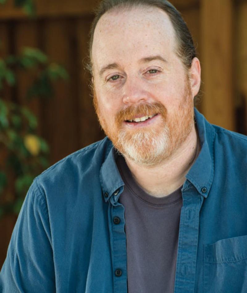 Photo of Stephen Mirrione