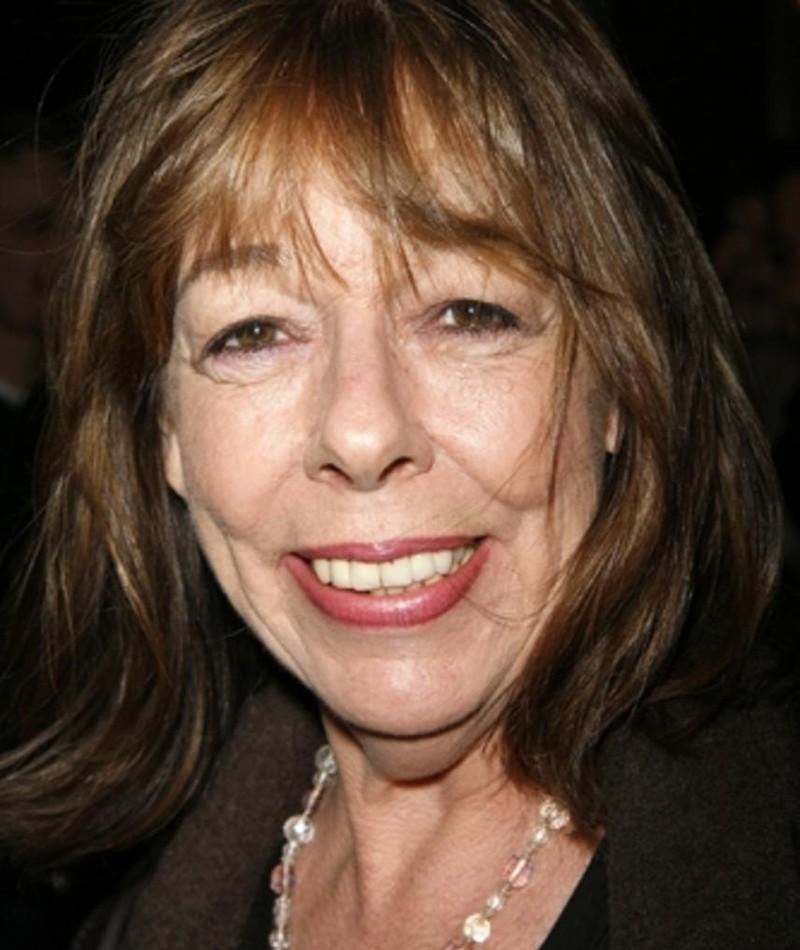 Photo of Frances de la Tour
