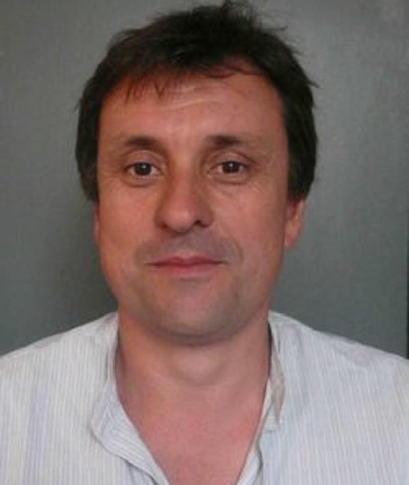 Photo of Guy Heeley