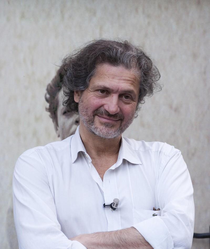 Photo of Jérôme Enrico