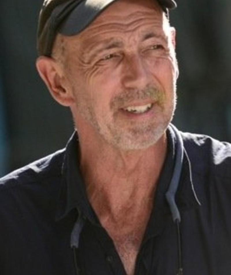 Photo of Stuart Dryburgh