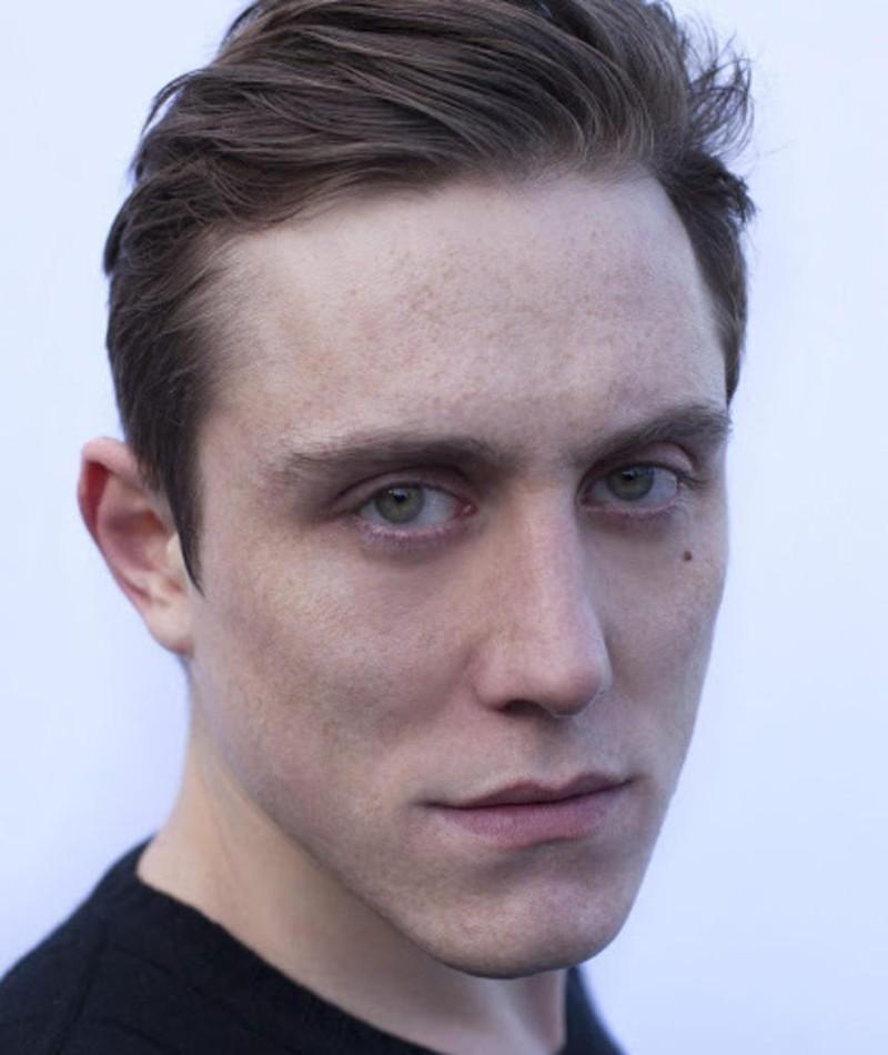 Photo of Jack Roth