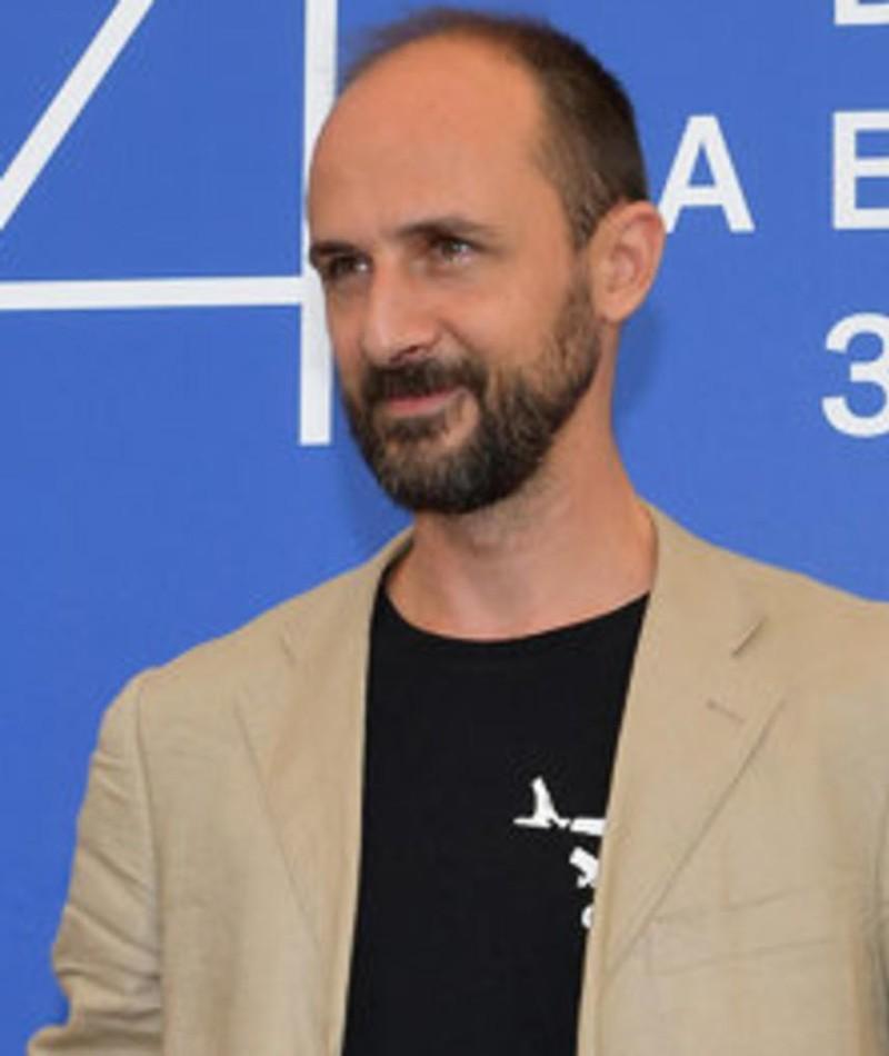 Photo of Alessandro Rak