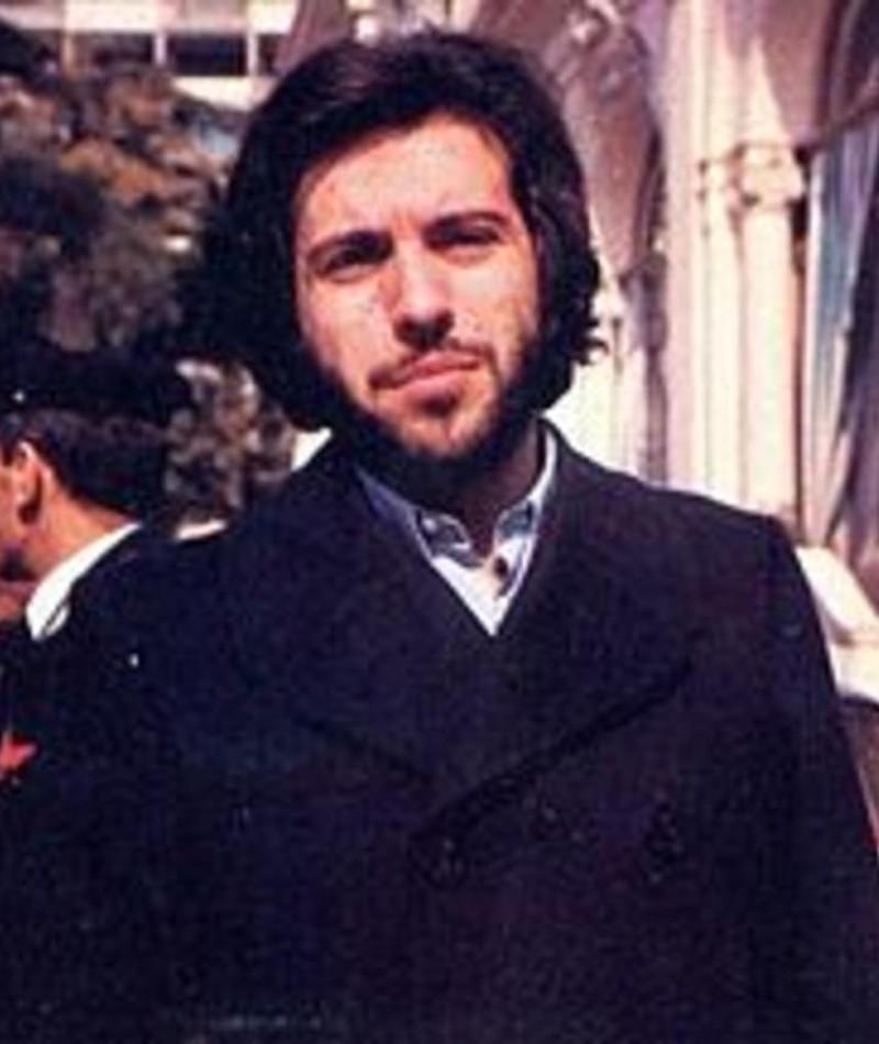 Photo of Augusto Martelli