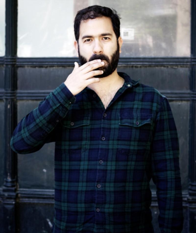 Photo of Marcelo Caetano