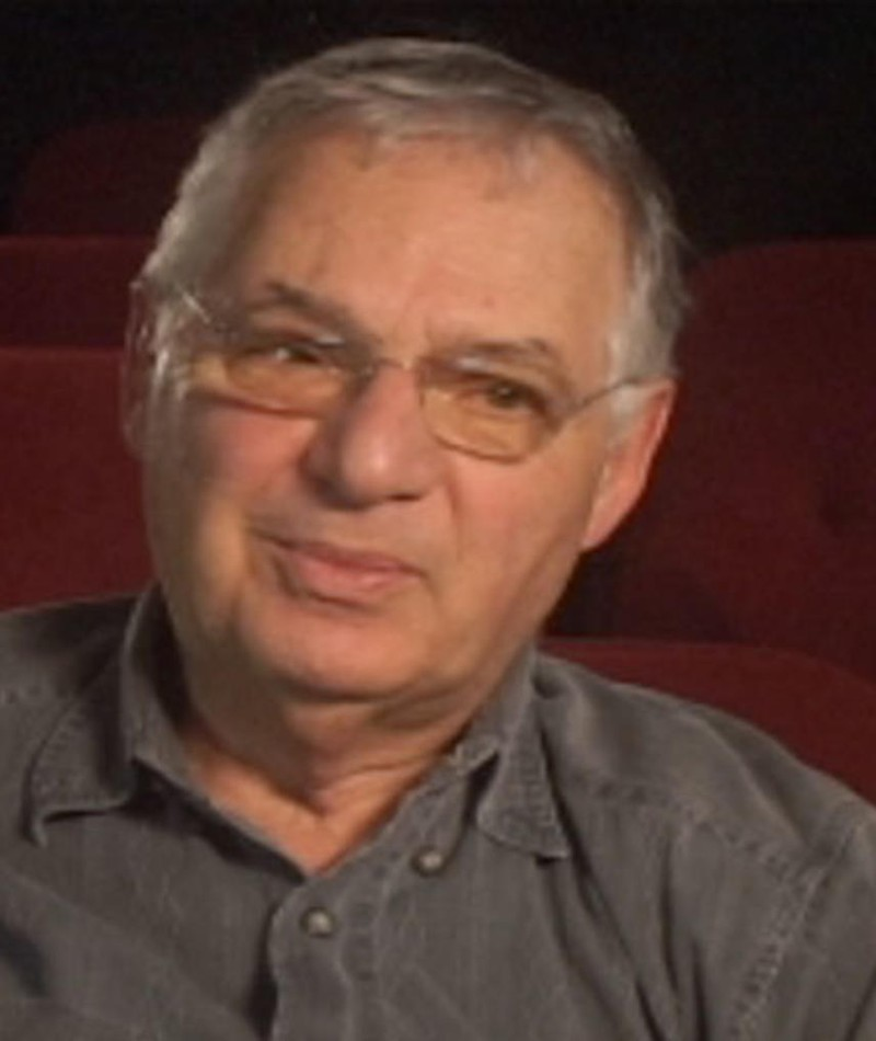 Photo of Robert Markowitz