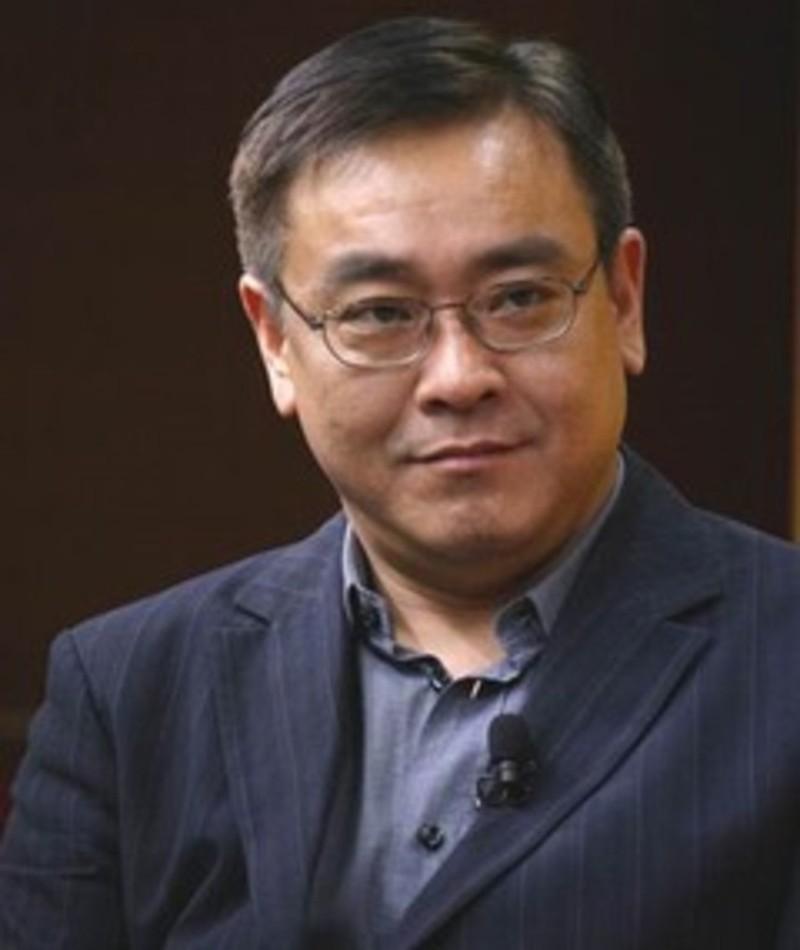 Photo of Derek Yee Tung-sing