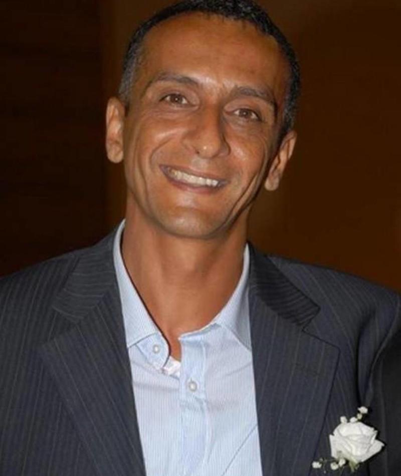 Photo of Haitham Omari