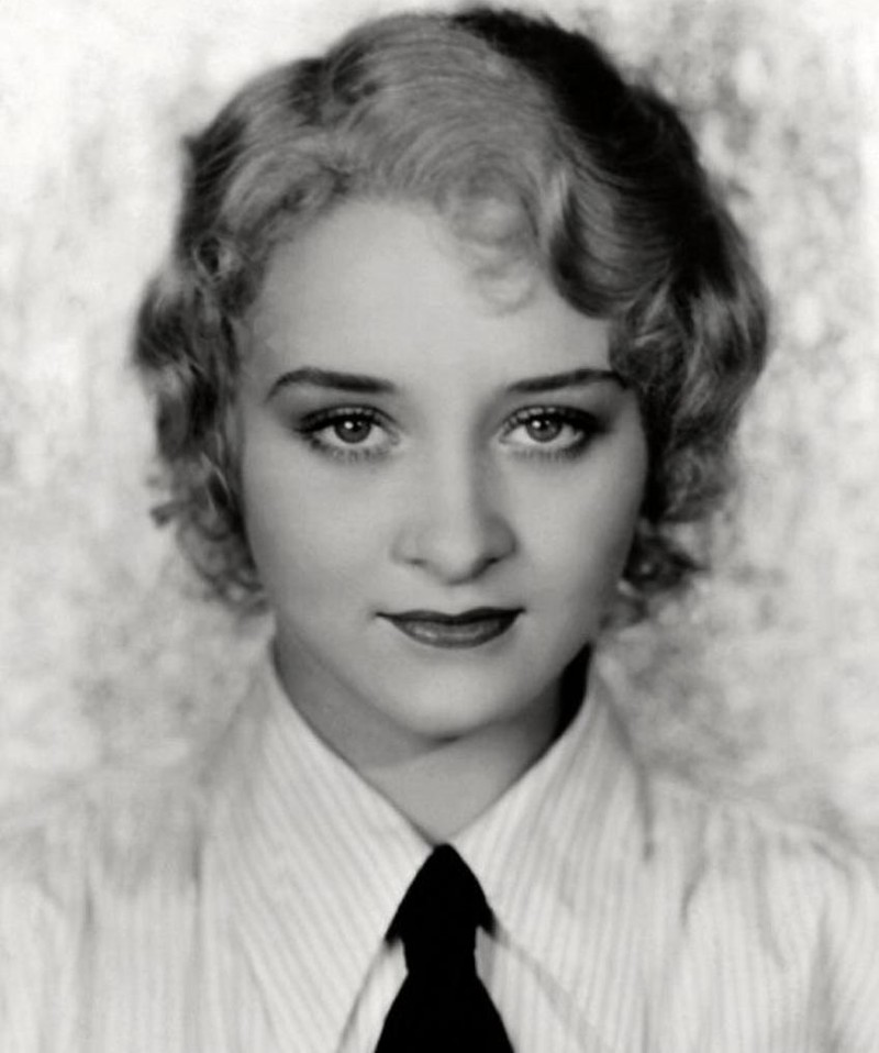 Photo of Marian Marsh
