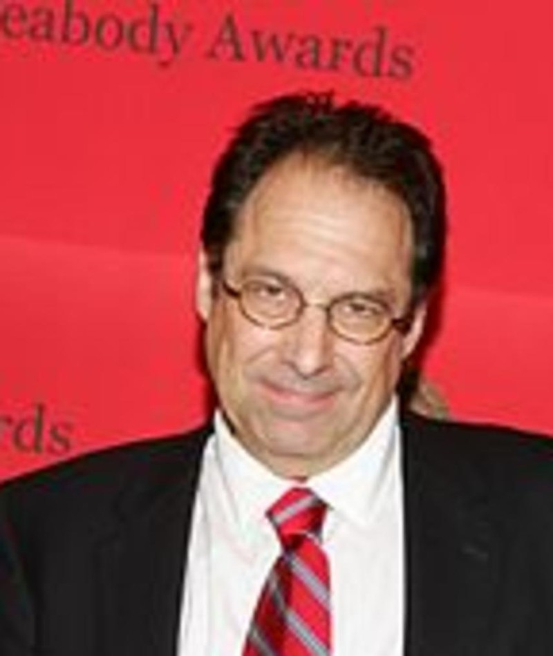 Photo of David Milch