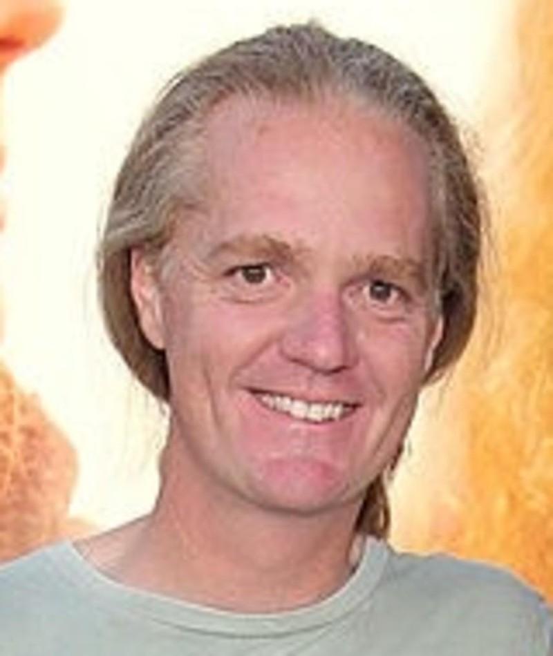 Photo of Tom Blieninger