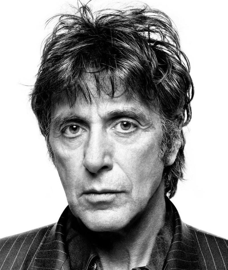 Foto de Al Pacino