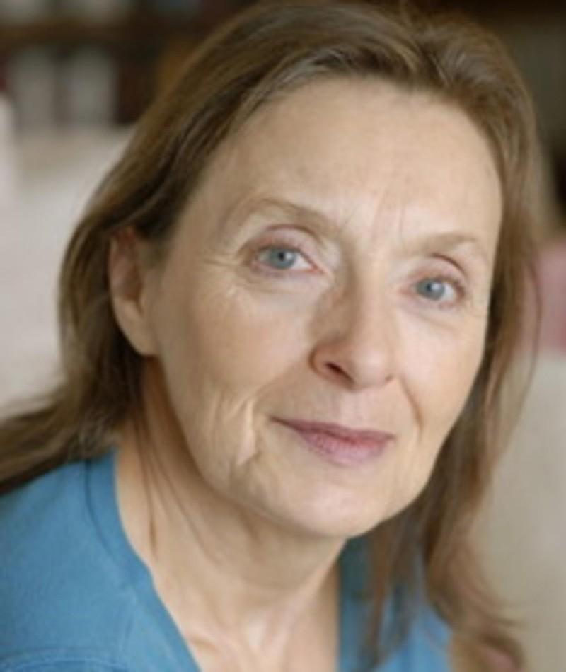 Photo of Christina Jastrzembska