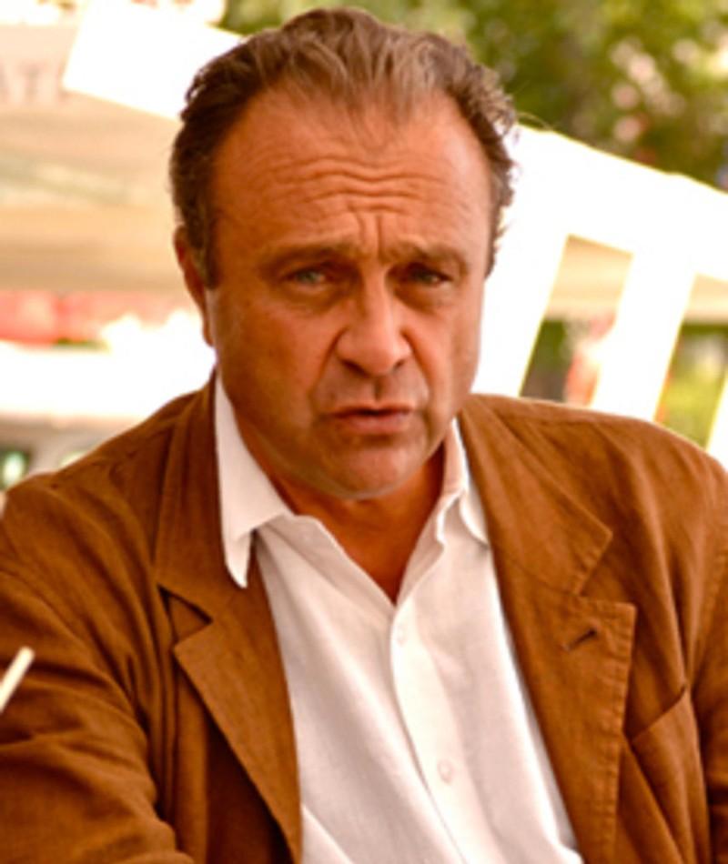 Photo of Nicolò Bassetti