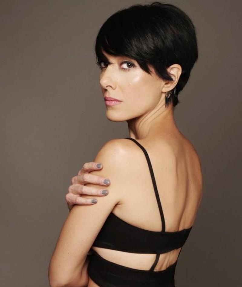 Photo of Cecilia Suárez