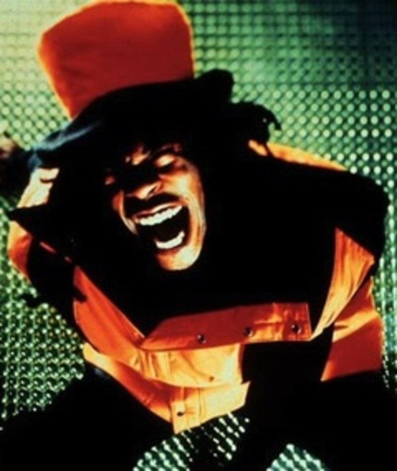 Photo of Busta Rhymes