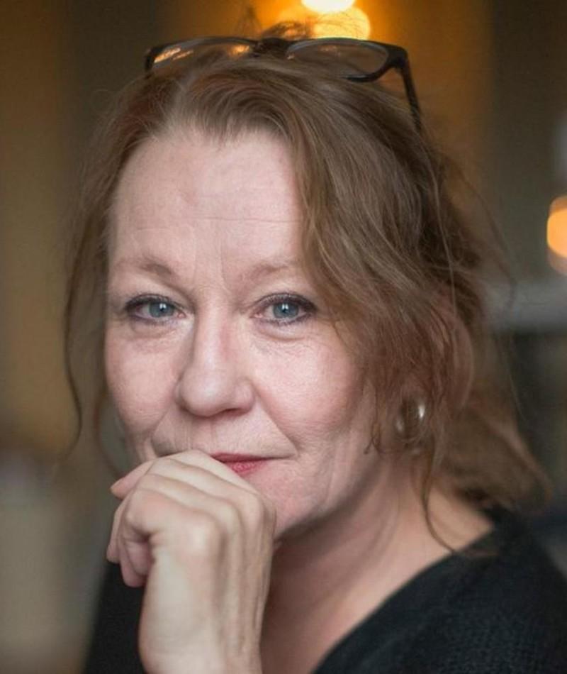 Photo of Anna Bjelkerud