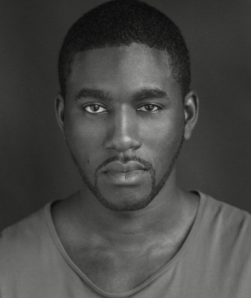 Photo of Gershwyn Eustache Jr.