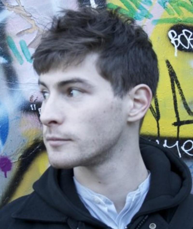Photo of Matthieu Gagelin