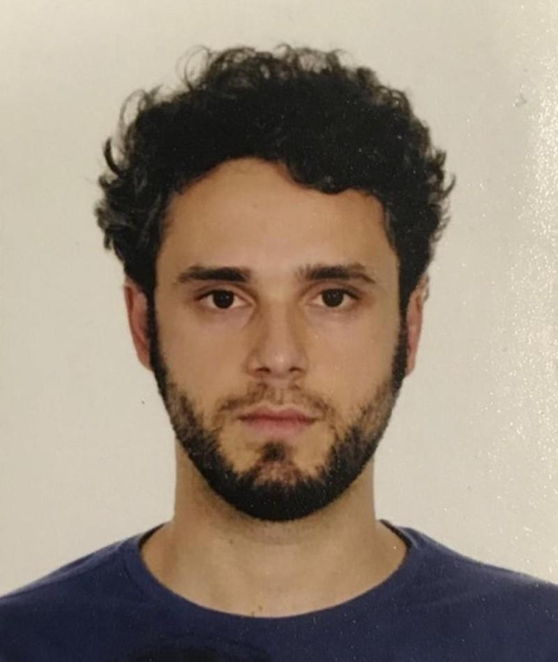 Photo of Rodrigo Carneiro