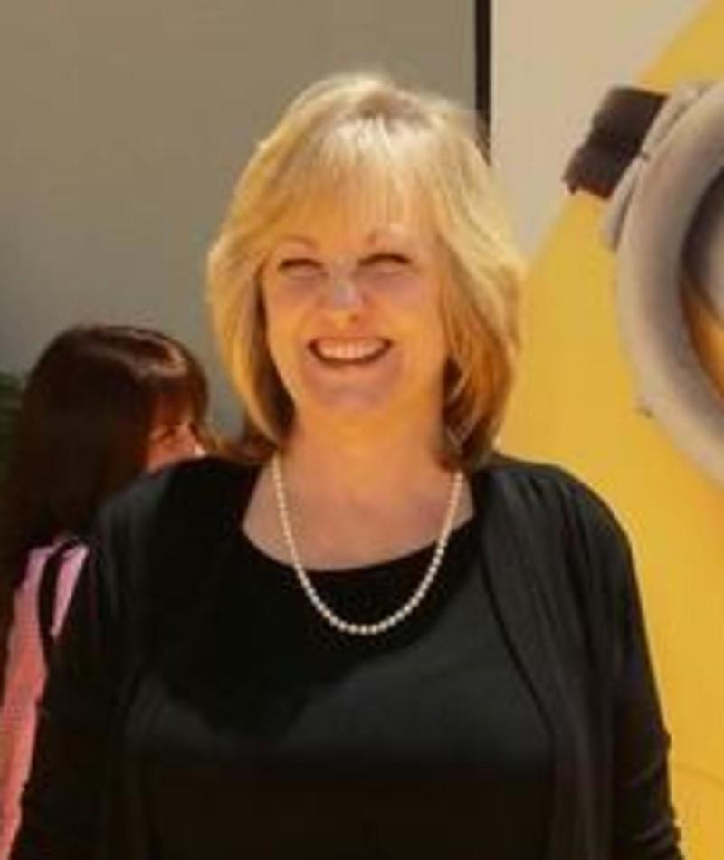 Gambar Janet Healy