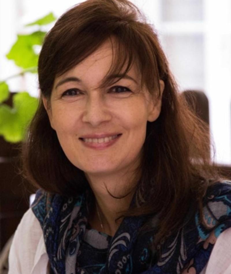 Photo of Marie-Jeanne Serero