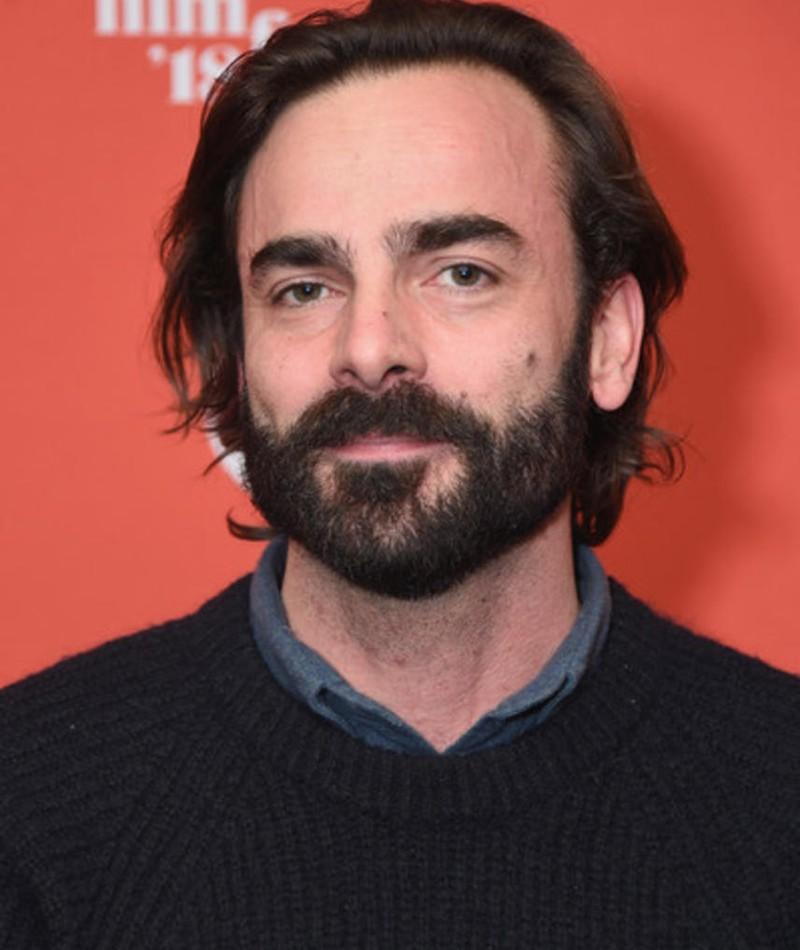 Photo of Federico Cesca