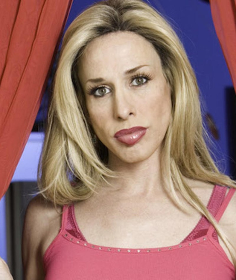 Photo of Alexis Arquette