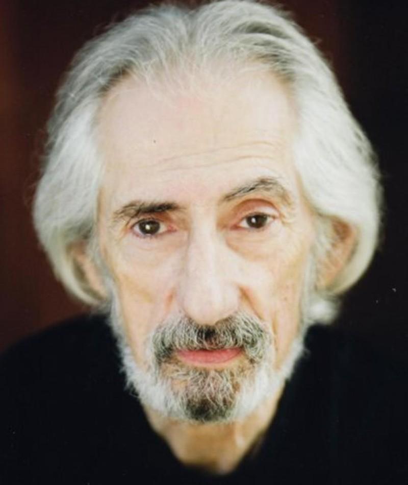 Photo of Larry Hankin