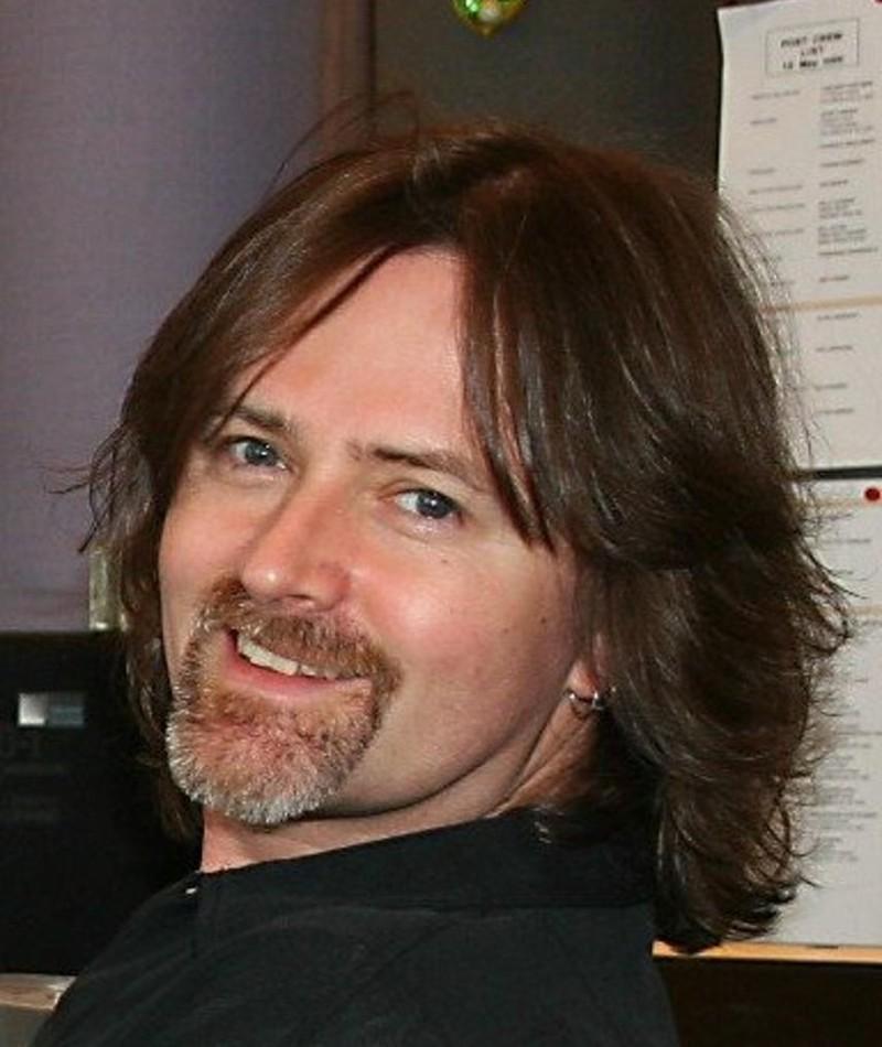 Photo of David Hirschfelder