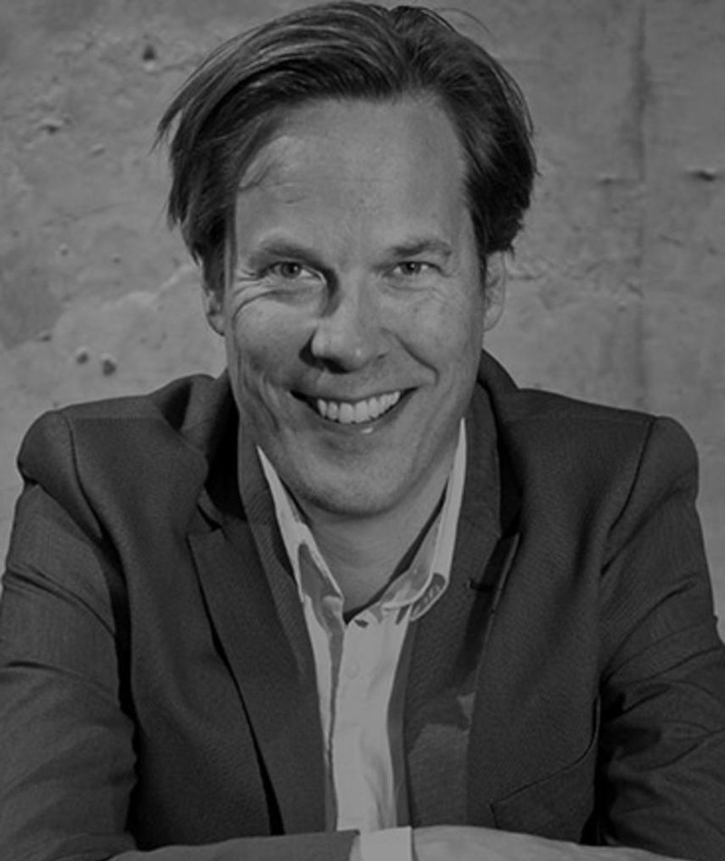 Photo of Anders Niska